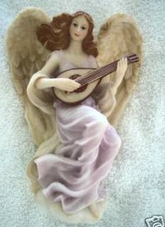 Roman Seraphim Classics Angel 1993 Lydia Winged Poet