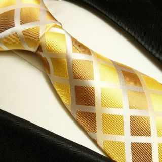 Luxury Paul Malone Designer Neck Tie 100 Silk 484