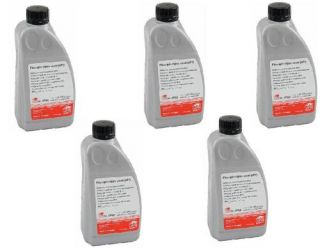 Mercedes C230 C240 C280 Automatic Transmission Fluid