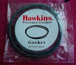 New SEALED Unopened Hawkins Pressure Cooker Gasket A10 09