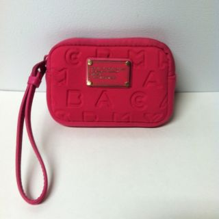 Marc by Marc Jacobs Dreamy Univeral Case 100 Authentic
