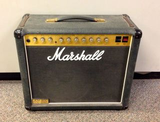 Marshall JCM 800 Lead Series Electric Guitar Amplifier Tube Amp Combo