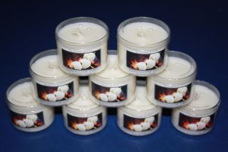 Bath Body Works Marshmallow Fireside Slatkin Co Scented Candles