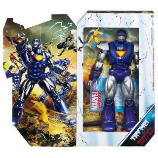 Marvel Universe Marvel Masterworks Series Action Figure Sentinel
