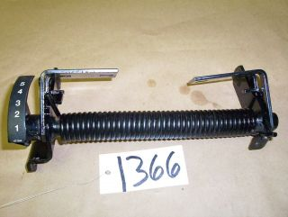 Ariens 1648H Sierra Lawn Tractor Center Deck Lift Shaft 1340 1440 1540