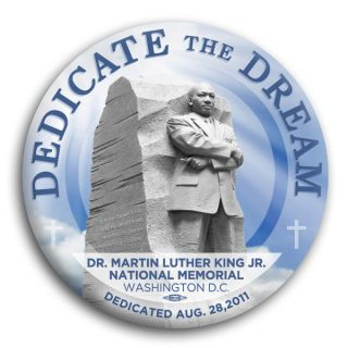 MARTIN LUTHER KING JR BLACK HISTORY MONTH STATUE D.C. DREAM UNION MADE