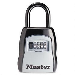 Master Lock Company Portable Select Access Key Storage Lock