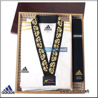 Gold Master Edition Serial Number DOBOK Karatedo Master DOBOK