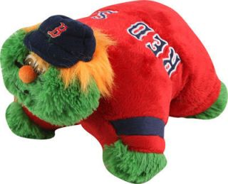 MLB Officially Licensed Team Mascot Mini Pillow Pet