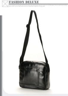 BN Puma Kenobi Small Cross Body Messenger Bag in Black 07017401
