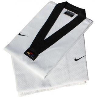 DOBOK Uniform Dry Fit Fabric Karatedo Martial Arts Uniform