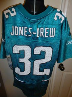 Reebok NFL Jacksonville Jaguars Maurice Jones Drew Youth Football