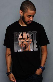 Matt Kemp Shirt Dodgers Los Angeles 27 All Star MVP Beast Mode Black T
