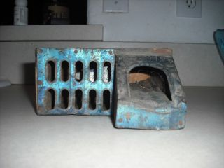 Antique Mascotte Mouse Trap Pat 1876 Erie PA Great Collectable Nice