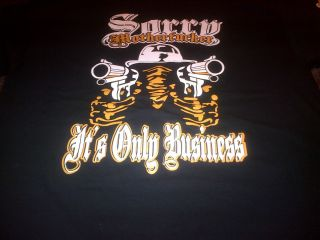 Support Your Local Outlaws MC Motorcycle Club Shirt s M L XL 2XL