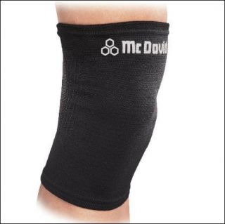 McDavid 510 Elastic Knee Compression Sleeve Knee Support Level 1