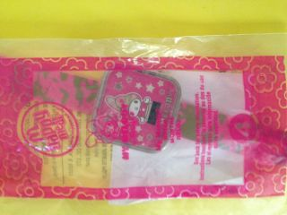 McDonalds Hello Kitty Watch 2008 #4My Melody & Madame Alexander Blue