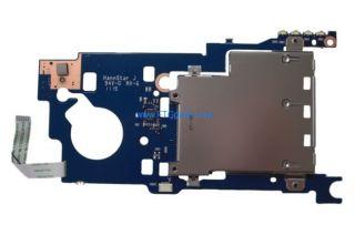 642769 001 HP Smart Media Card Reader