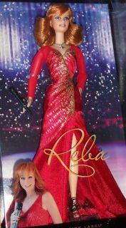 Reba McEntire Doll 2011