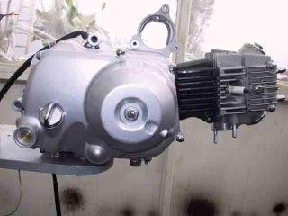 Auto 50cc 4 Gear Engine Quads Kazuma Meerkats Redcats Yamoto