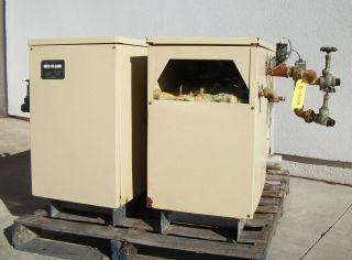 Weil McLain 133 000 Output BTU Natural Gas Boiler BL2008