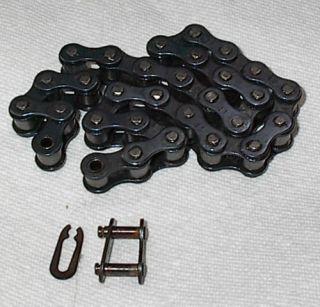 McLane Craftsman Reel Lawn Mower Drive Chain Link P N 1080 1057