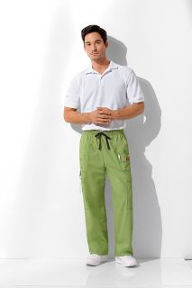Dickies Medical Scrubs Mens Bottoms 81003 You Choose Color and Size