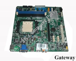 Gateway Desktop Motherboard 4006278R 4006254R EM61PM
