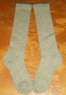 Smart Buy Soft Merino Wool Ski Hiking Trekking Socks 1 Pair Tan M