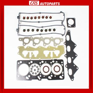 95 97 Mercury Mystique 2 0L 4 Cyl Head Gasket Set Zetec