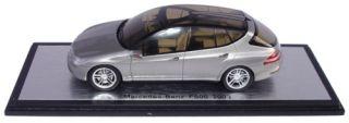 Wonderful Concept Car Mercedes Benz F500 Tokyo 200 1 43