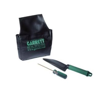 Garrett Metal Detector Treasure Digger Kit Probe Pouch