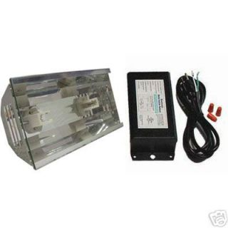 250 Watt HQI Metal Halide Retrofit Kit Aquarium Light