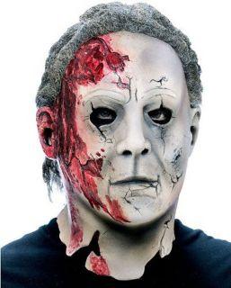 H2 Michael Myers Halloween Mask