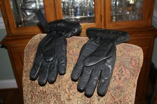 Mens Winter Harley Davidson Gloves