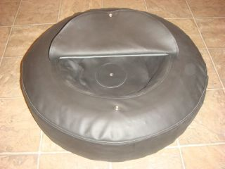 Mercedes Benz 113 230 250 280 SL Spare Tire Cover