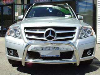 Mercedes Benz 10 GLK GLK350 Grill Guard Bumper Bull Bar