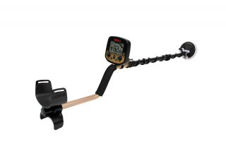 Fisher Gold Bug Pro Metal Detector with 5 DD Search Coil
