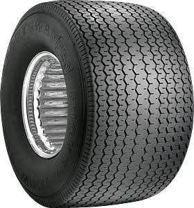 Mickey Thompson 6558 Mickey Thompson Sportsman Pro Tire