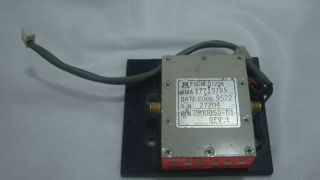 Aydin Microwave RF Power AMA Solid State Amplifier