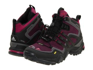 Adidas Outdoor Terrex Fast x FM Mid Gore Tex US 9 5 M Ret $ 145