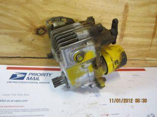 IH Cub Cadet 127 Hydro Drive Pump