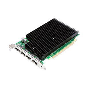 HP NVIDIA Quadro NVS 450 FH519UT ABA 512 MB GDDR3 SDRAM PCI Express