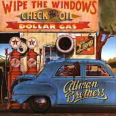 Gas Remaster by Allman Brothers Band The CD, Oct 1997, Mercury