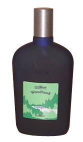 Bath Body Works Woodland 4oz Mens Eau de Cologne