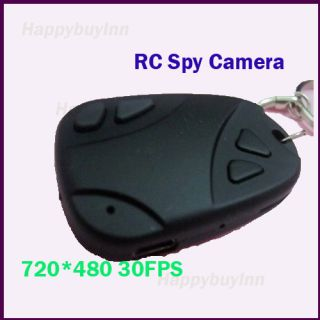 RC Airplane Helicopter Mini Video Recorder Spy Camera
