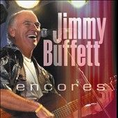 Encores Live by Jimmy Buffett CD, Oct 2010, 2 Discs, Ais