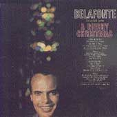 Wish You a Merry Christmas by Harry Belafonte CD, Sep 2003, RCA