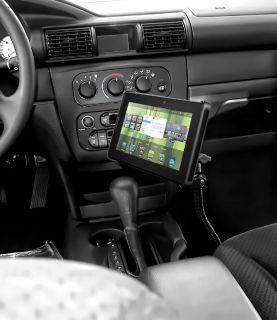 RAM Car Seat Bolt Tab Tite Mount for Apple iPad Mini Google Nexus 7