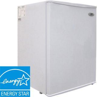 Mini Refrigerator Freezer Combo Compact Countertop Energy Star Fridge